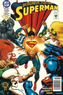 Superman. Venganza contra Superman