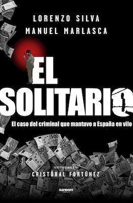 El Solitario (Cartoné 192 pp) #