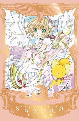 Cardcaptor Sakura - Edición Deluxe (Rústica con sobrecubierta) #1