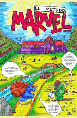 El método Marvel (Grapa) #3