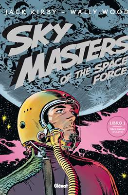 Sky Masters of the Space Force (Cartoné 128 pp) #1