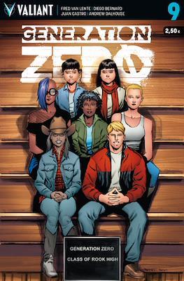 Generation ZerØ (Grapa) #9