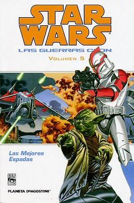 Star Wars. Las guerras Clon #5