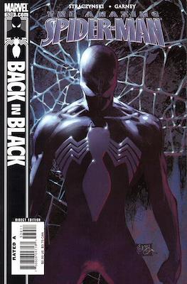 The Amazing Spider-Man Vol. 2 (1999-2014) (Comic-Book) #539