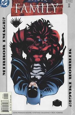 Batman Family Vol. 2 (2002-2003)