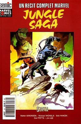 Un Récit Complet Marvel #30