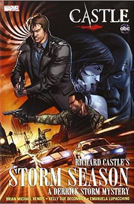 Castle: Richard Castle's (Hardcover) #2