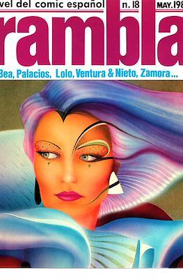 Rambla (Grapa) #18