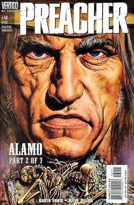 Preacher (Comic Book) #60