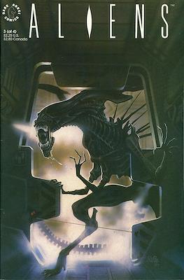Aliens: Book II (Grapa) #3