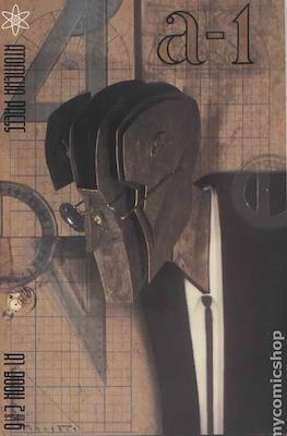 A1 (1989-1992) #2