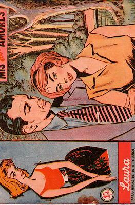 Laura (Cuaderno de historietas) #3