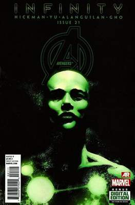 Avengers Vol. 5 (2013-2015) (Comic Book) #21