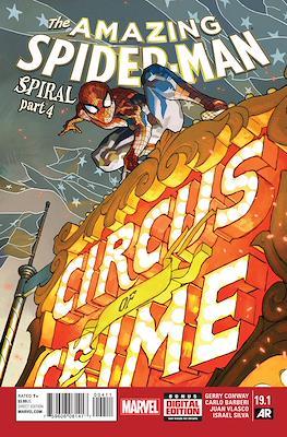 The Amazing Spider-Man Vol. 3 (2014-2015) #19.1