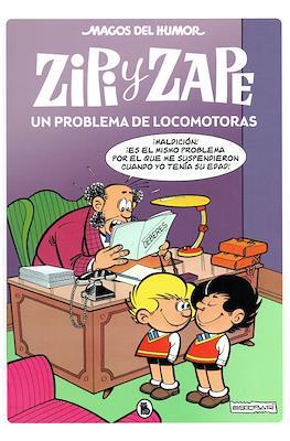 Magos del Humor #13