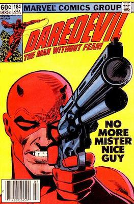 Daredevil Vol. 1 (1964-1998) (Comic Book) #184
