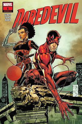 Daredevil vol. 5 Annual (Comic-book) #2
