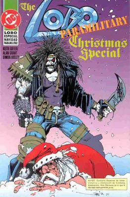Lobo. Especial Navidad Paramilitar