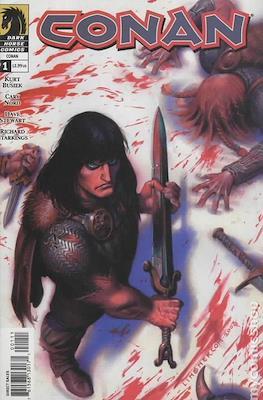 Conan (2003-2008) #1