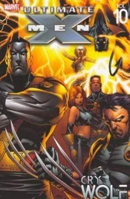 Ultimate X-Men (Softcover) #10
