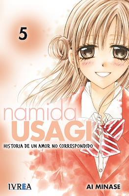 Namida Usagi #5