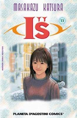 "Is'' /  I""s (Rústica, 176 páginas (2003-2004)) #13"