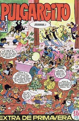 Pulgarcito. Almanaques y Extras (1946-1981) 5ª y 6ª época (Grapa) #43