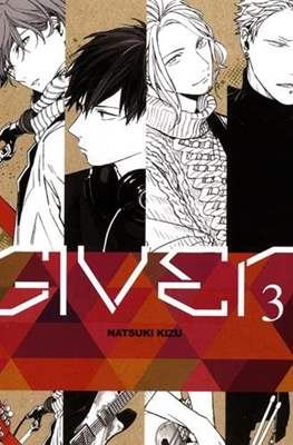 Given (Broché) #3
