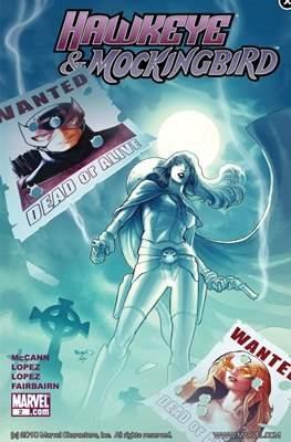 Hawkeye & Mockingbird (2010-2011) (Comic Book) #2