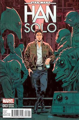 Han Solo (Comic-book) #3.1