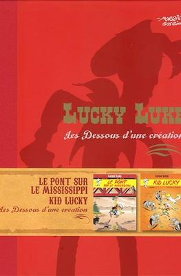 Lucky Luke Les Dessous d'une création (Cartoné 120 pp) #30