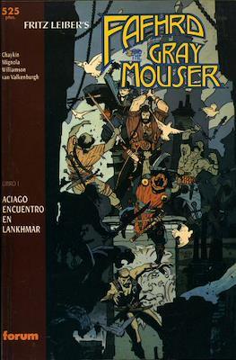 Colección Prestigio Vol. 1 (1989-1994) (Rústica 48-64 pp.) #29