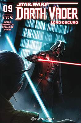 Star Wars: Darth Vader. Lord Oscuro (Grapa 40 pp) #9