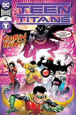 Teen Titans Vol. 6 (2016-) (Comic Book) #44