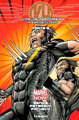Los Vengadores. La era de Ultrón (Rústica) #5