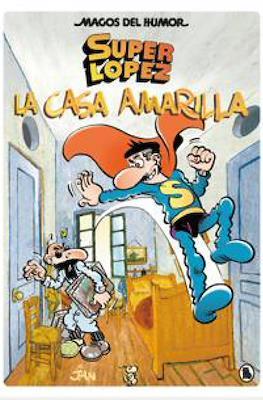 Magos del Humor (La Vanguardia) (Cartoné 48 pp) #3