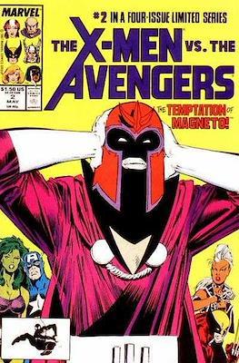 X-Men vs Avengers (Comic-Book) #2