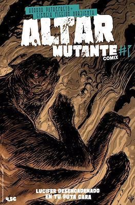 Altar Mutante (Fanzine) #7