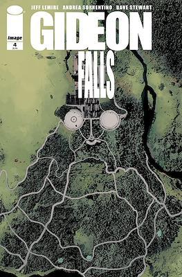 Gideon Falls (Comic Book) #4