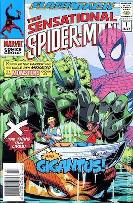 The Sensational Spider-Man (1996-1998)