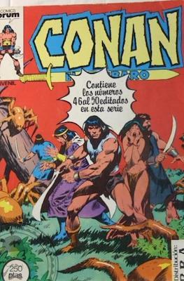 Conan el Bárbaro Vol.1 #10