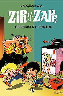 Magos del Humor (Cartoné 48 pp) #27