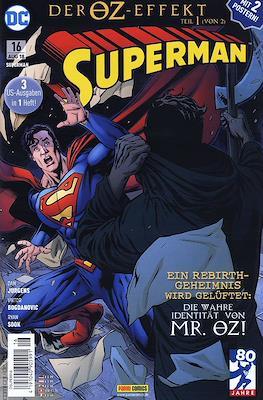 Superman Vol. 3 #16