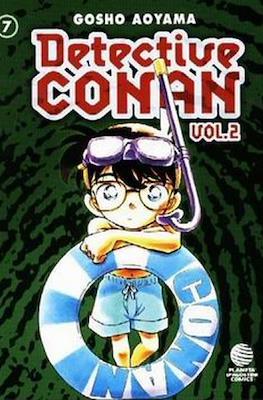 Detective Conan. Vol. 2 (Rústica 96-192 pp) #7