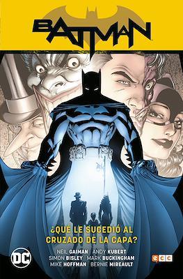 Batman Saga de Grant Morrison #10