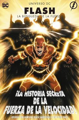 Flash (2017-...) #10