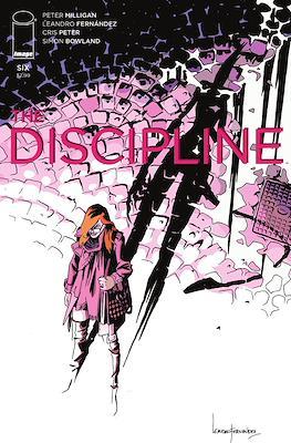 The Discipline (Comic-book) #6