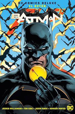 Batman/Flash: El Botón - DC Comics Deluxe