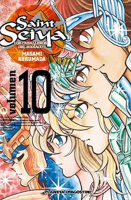 Saint Seiya. Los Caballeros del Zodíaco (Kanzenban) #10