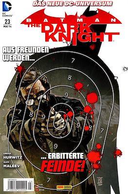 Batman. The Dark Knight (Heften) #23